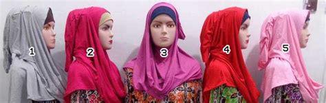 Supplier Jilbab Instan supplier jilbab instan murah meriah