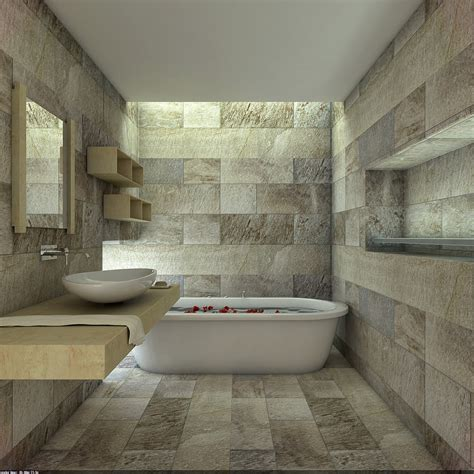 bathroom with stone natural stone bathroom by overstone on deviantart