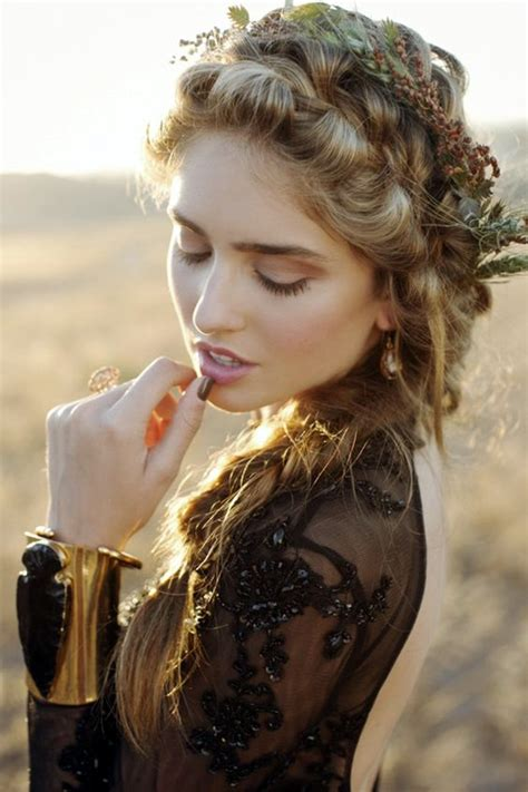 bohemian styles for women over 45 45 trendiest bohemian hairstyles for women