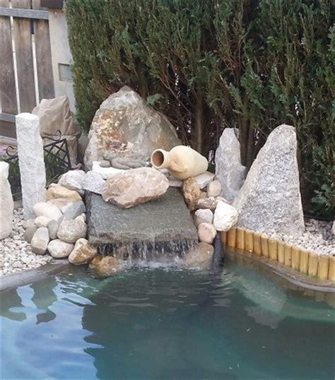 Wie Baue Ich Einen Steingarten 5144 by Wasserfall Planen Und Bauen Mein Sch 246 Ner Garten Forum