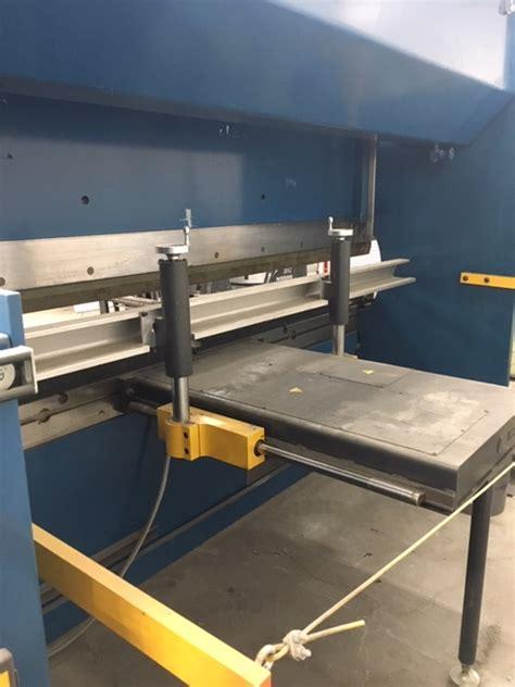 cincinnati press brake sanson machinery group