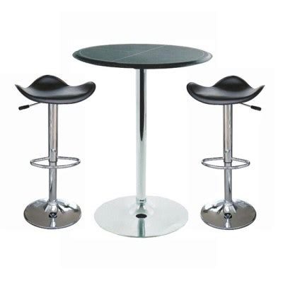 tall breakfast poseur tables, exhibition tall tables, glass, wood, fixed height bar tables