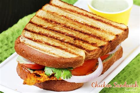 Toaster Pastry Sandwich Recipes 34 Easy Sandwich Recipes For Breakfast