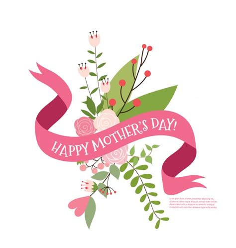 s day bouquet happy s day bouquet vector free