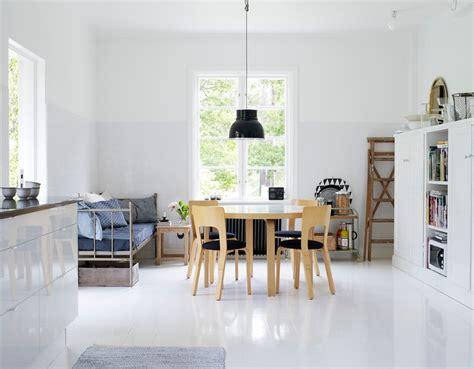 scandinavian interior magazine facing north with gracia cozy scandinavian home