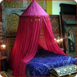 Moroccan Canopy Bed moroccan canopy bedroom canopy moroccan bedding