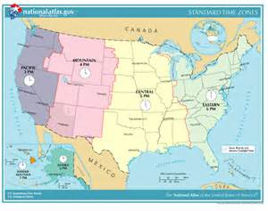 usa time zones hawaii erocefut map with time zones usa