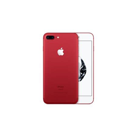 refurbished apple iphone   gb product red