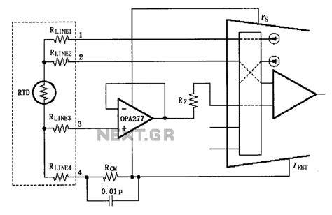 diagrams 544270 3 wire rtd wiring diagram performing