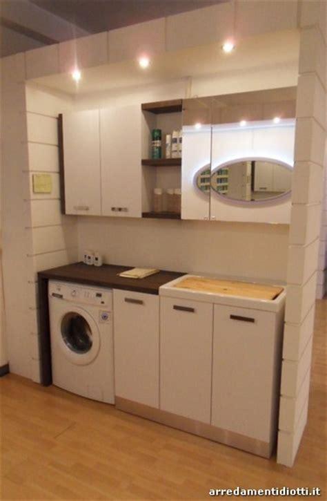 bagno e lavanderia bagno con lavanderia componibile diotti a f arredamenti