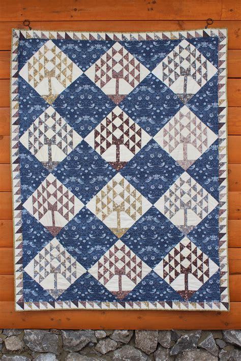William Morris Quilt by Cora Quilts William Morris Trees Of Quilt