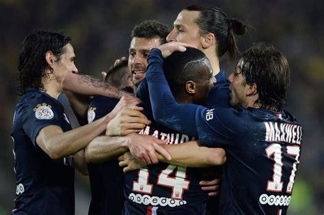 Calendrier Ligue 1 Marseille 2015 Ligue 1 Le Calendrier 2015 16 D 233 Voil 233