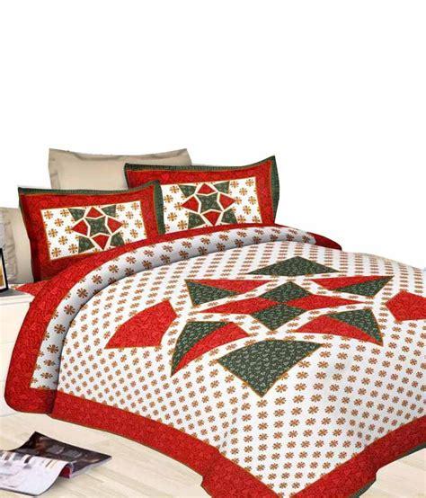 printed bed sheets jaipur printex printed cotton bed sheets buy jaipur