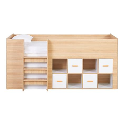 Mid Sleepers With Storage by 17 Best Ideas About Mid Sleeper With Storage On