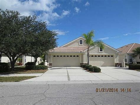 Homes For Sale In Venice Florida by 1743 San Silvestro Dr Venice Fl 34285 Foreclosed Home