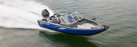 crestliner deep v boats new crestliner 1850 fish hawk aluminum deep v hull