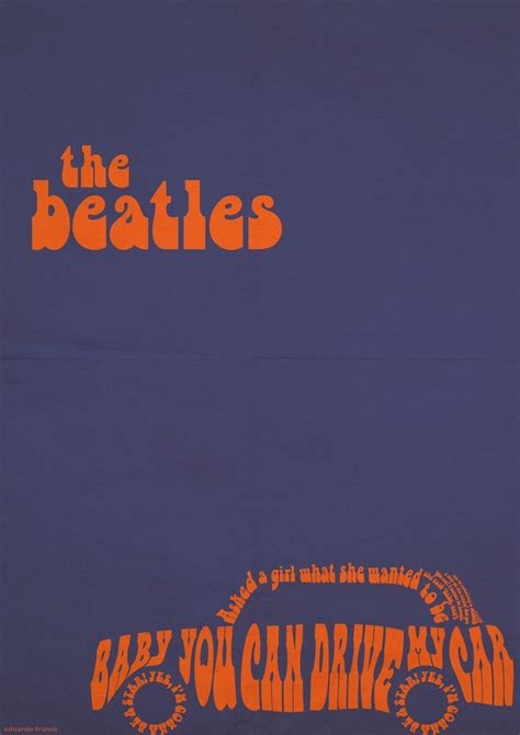 drive my car lyrics 134 best beatles lyrics images on pinterest the beatles
