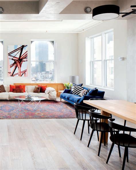 innendesign ideen innendesign ideen aus einem loft in new york