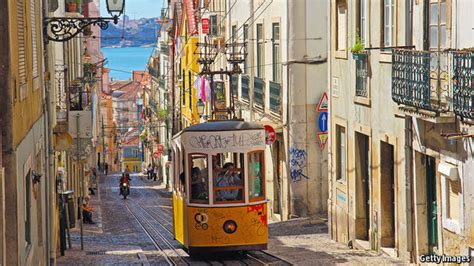 Lisbon Mba Average Gmat by Portugal Cuts Its Fiscal Deficit While Raising Pensions