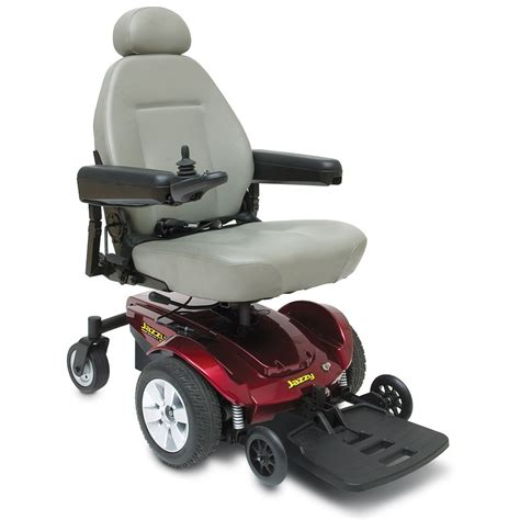 electric wheelchair jazzy select electric wheelchair delvered next day for