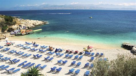 Roda Garden Village Hotel Corfu by All Inclusive Holidays To Ionian Islands 2017 2018