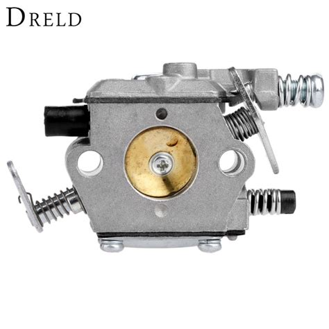 dreld chainsaw carburetor carb tool parts for stihl 017 018 ms170 ms180 chainsaw spare parts