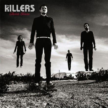 Cd Killers Sams Town Usa Press i don t mind if you don t mind cause i don t shine if you don t shine let them eat vinyl