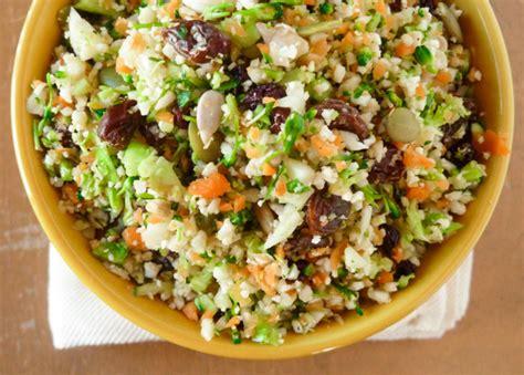 Whole Food Detox Salad by Whole Foods Detox Salad Edible Sound Bites