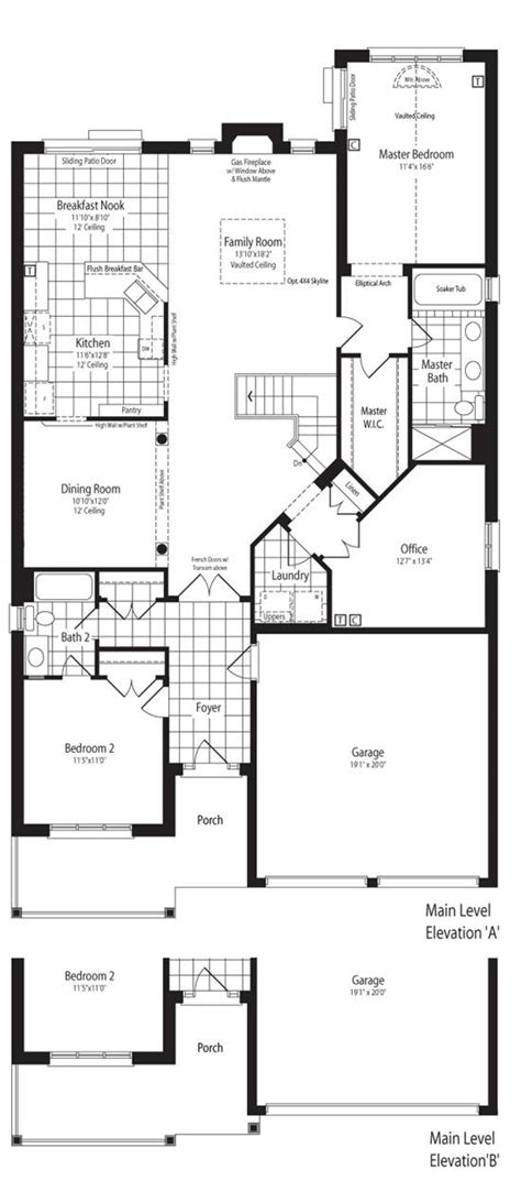 monarch homes floor plans pin by irina l on home decor floor plans pinterest