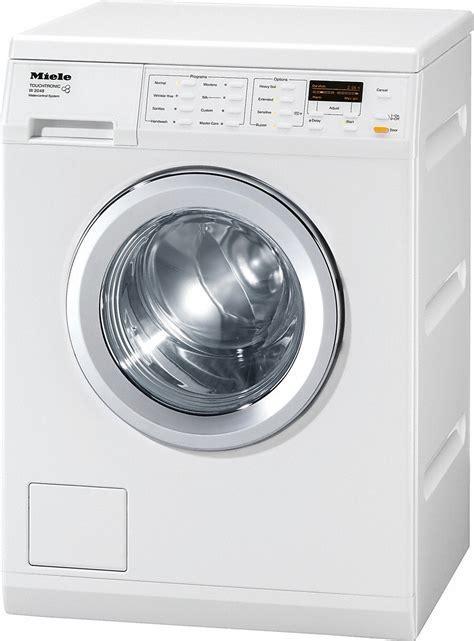 Miele Laundry Bundle Miele W3048 Washer & Miele T8033C