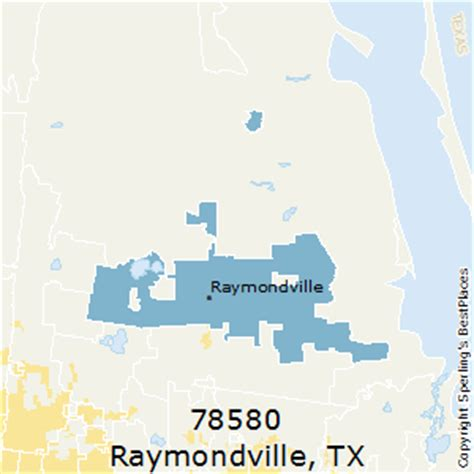 raymondville texas map best places to live in raymondville zip 78580 texas