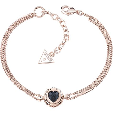Armband Frau by Armband Frau Guess Gold Ubb21533 S Armbanden