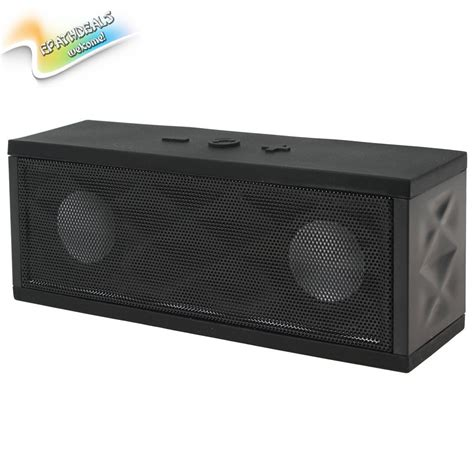 Speaker Mini Notebook wireless bluetooth speaker stereo active portable mini speaker hifi box jambox subwoofer