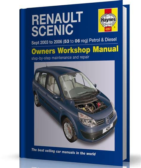 Renault Scenic 2002 User Manual Renault Scenic Owners Manual 2007 Uploadintel