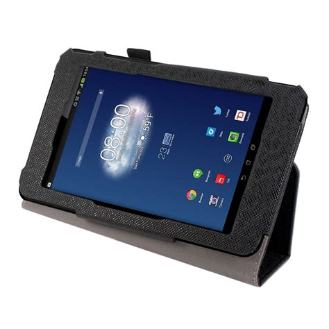 Tablet Asus Padfone Mini kwmobile synthetic leather for asus padfone mini
