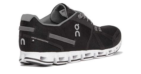 cloud sneakers on cloud black is back at csaactive au