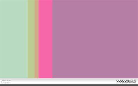 bold color colourlovers