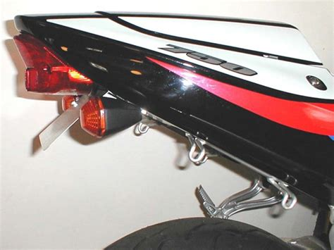 Suzuki Fender Eliminator by Suzuki Fender Eliminator 600 750 Katana 03 07 W Signals