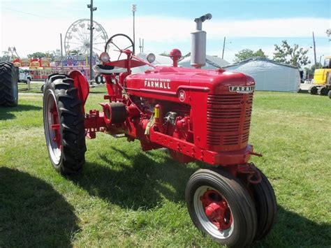 Ih Serial Number Search Farmall H Serial Number 7018 International Harvester