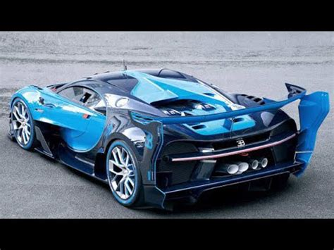 top 10 exotic cars in the world 2018 youtube