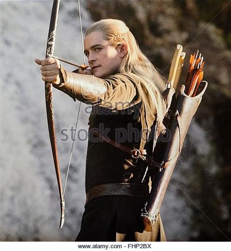 orlando bloom hobbit legolas stock photos legolas stock images alamy
