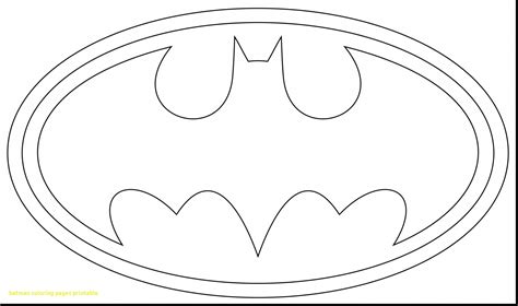 coloring pages of the batman symbol batman coloring pages printable with make a gallery batman