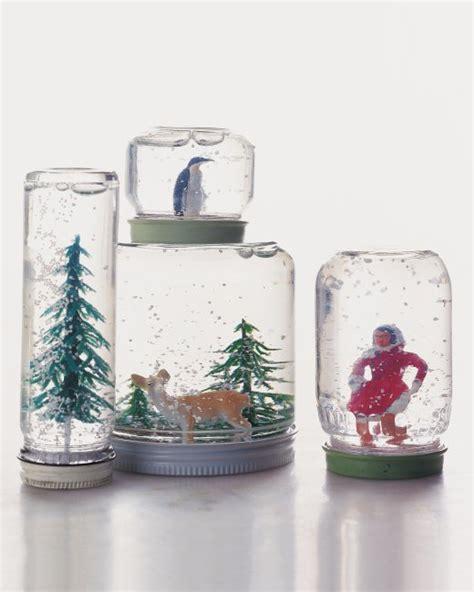 10 bolas globos nieve diy diy bolas de cristal con nieve decoarmonia