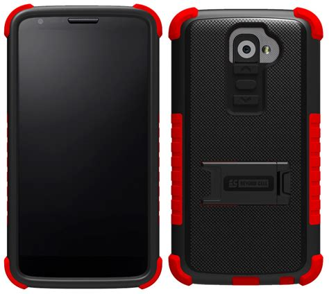 Rugged Armor For Lg G2 G3 rugged tri shield soft skin stand screen