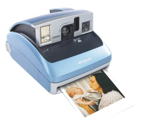 polaroid one instant collected thoughts