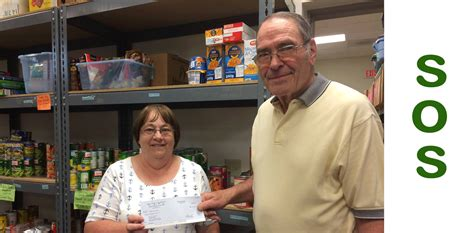 Marshfield Food Pantry by In Almost July For Local Food Pantries Focus On Marshfield