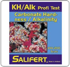 Salifert Test Kit Kh Alkalinity kh alkalinity test salifert