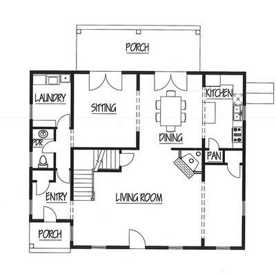 small barn floor plans small house floor plans from catskill farms