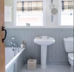 Tongue And Groove Bathroom Ideas by Thoughts On Tongue Amp Groove Panelling In Bathroom
