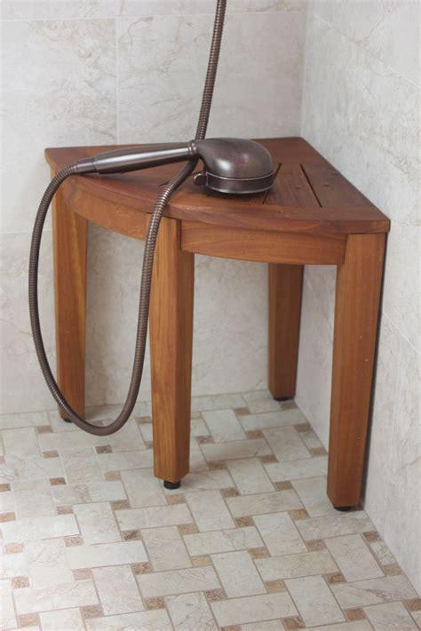 best 25 shower stools ideas on shower seat